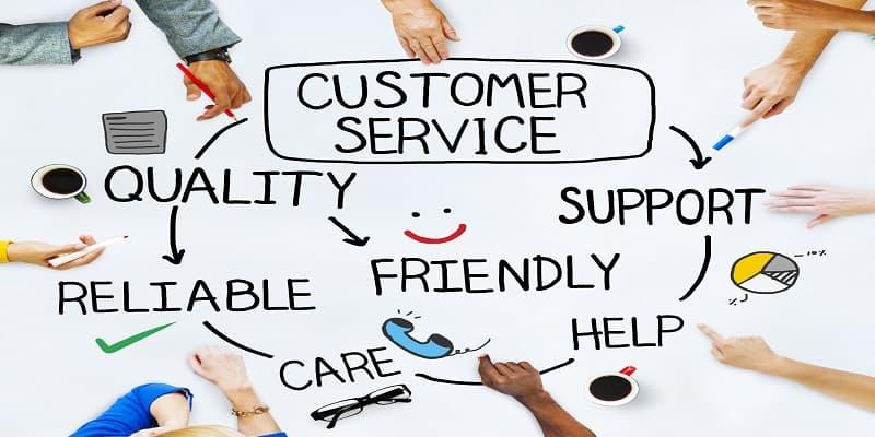 Supporto clienti