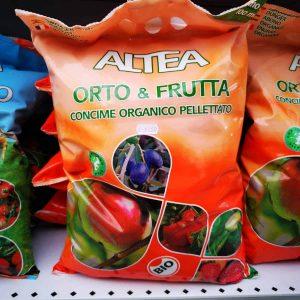 Orto e frutta